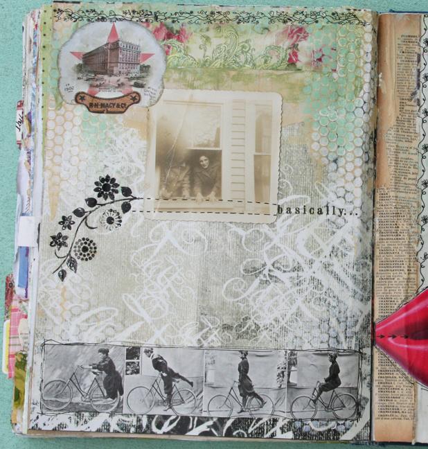 Visual journal 72308
