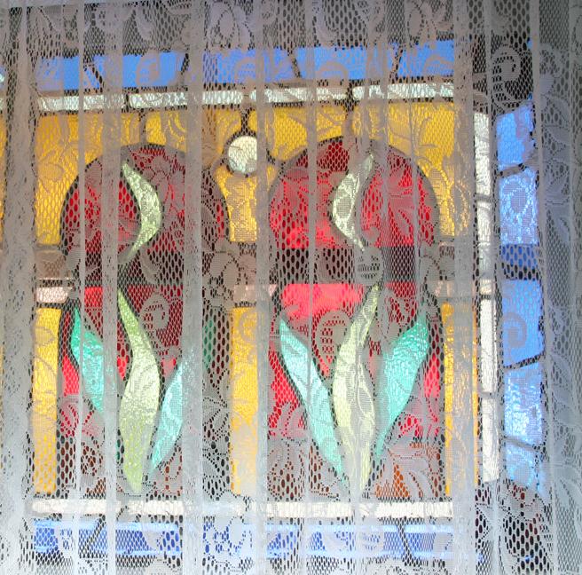 Iris window