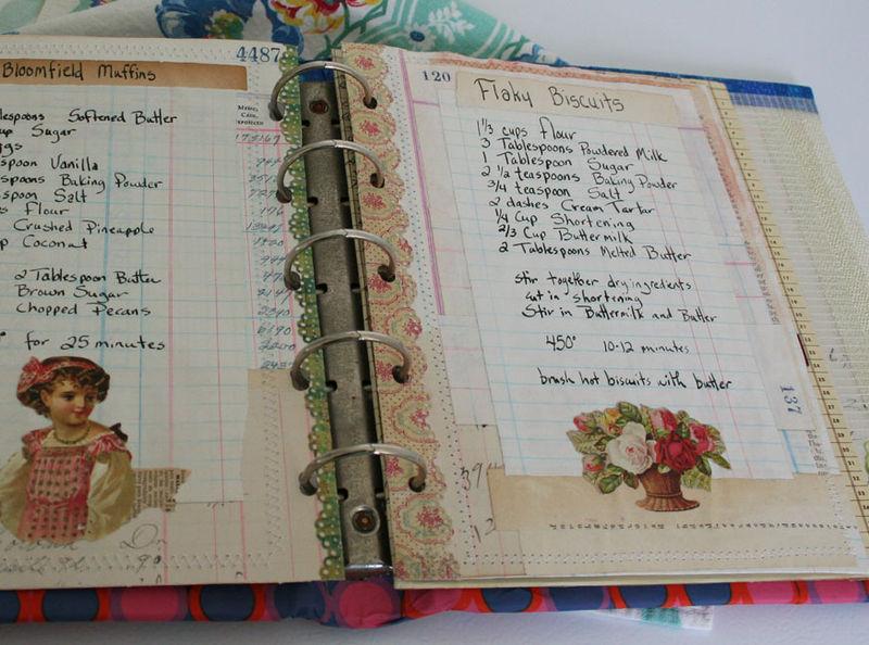 Altered cookbook 12508 005