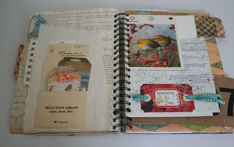 Flotsam and jetsam journal spring (7)