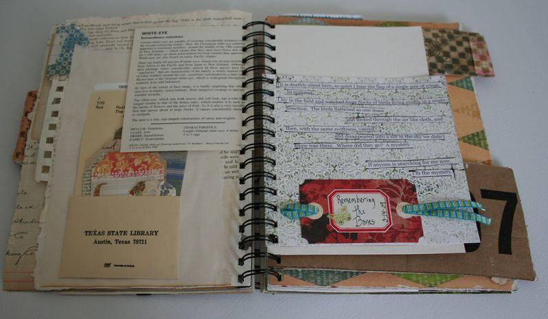 Flotsam and jetsam journal spring (8)