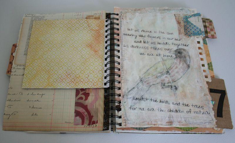 Flotsam and jetsam journal spring (6)