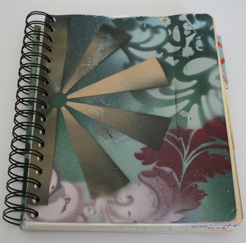 Radiant burst journal (1)