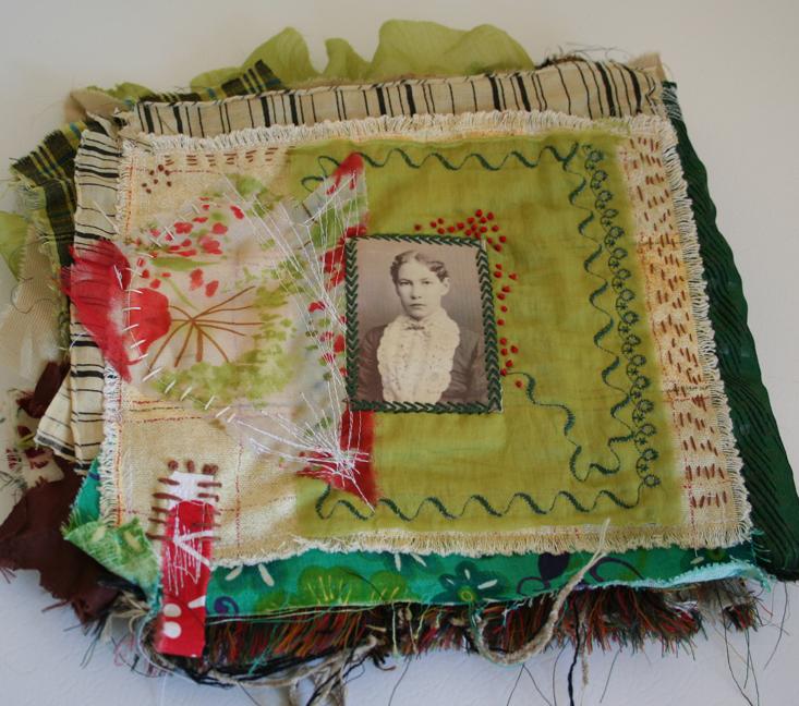 5-18-09 fabric journal
