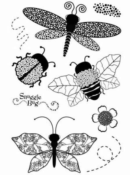 Basic_grey_dragonfly_stamp_set