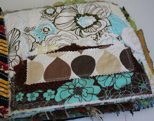 Fabric Graffiti Book 72709 007
