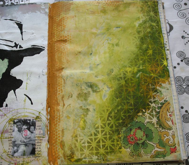 Visual journal (1)