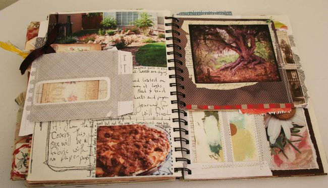 Daily visual journal (2)
