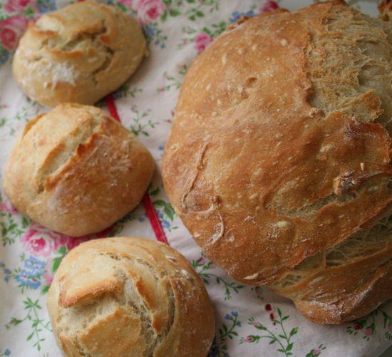 Artisan bread (1)