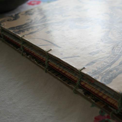 Wallpaper book journal 003