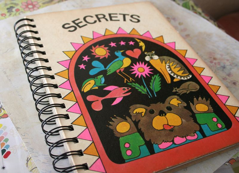 Daily sketch book
