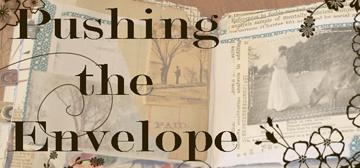 Pushing the envelope intro image