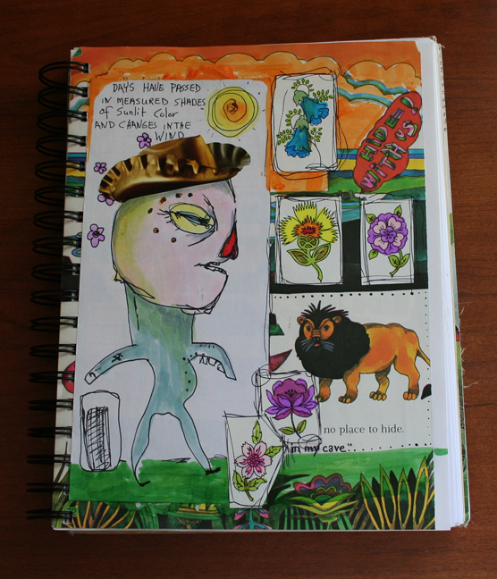 Journal page 31710