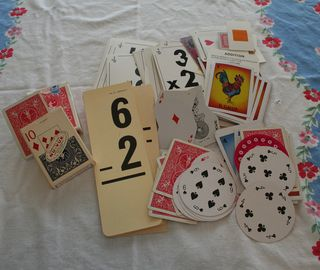 Cards a