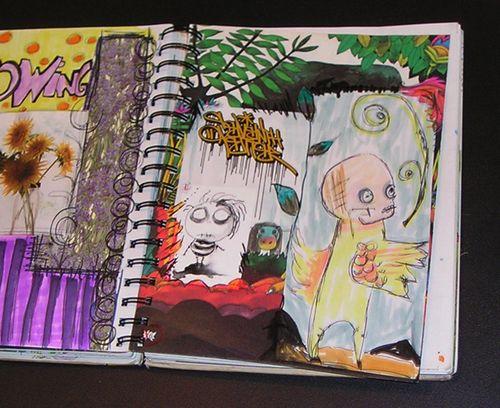 Secrets journal 71410