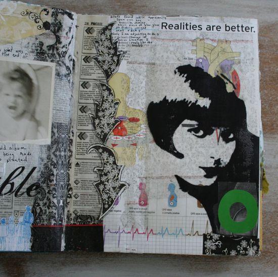Realities journal