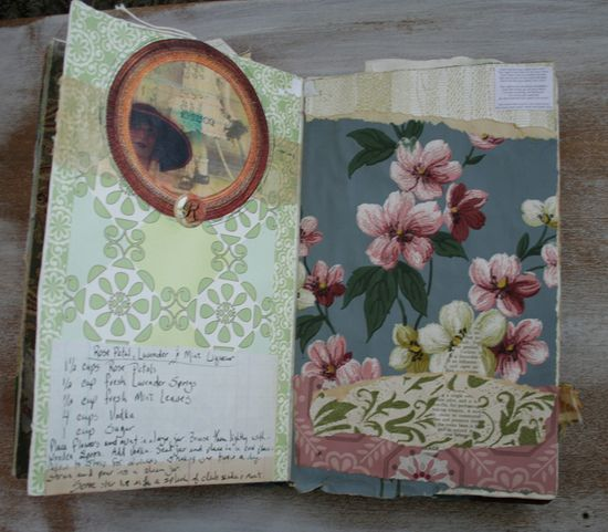 Dogwood journal
