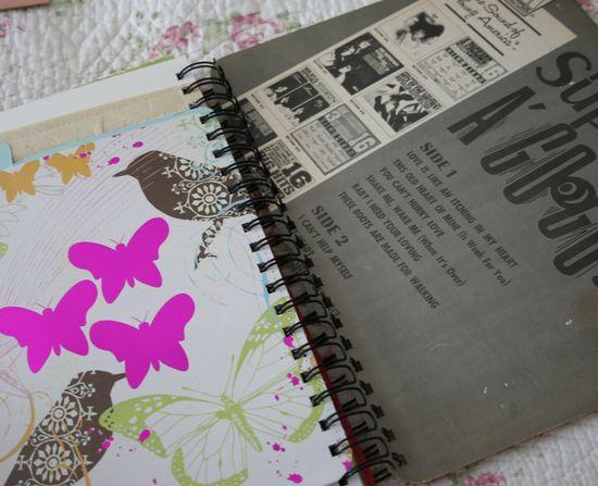 Gogo journal a