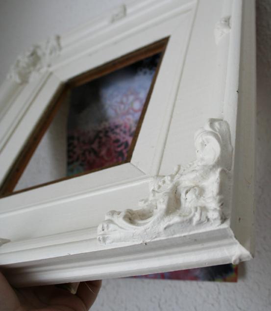 Frame hanging