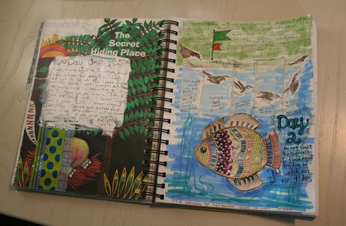 7-7 journal page
