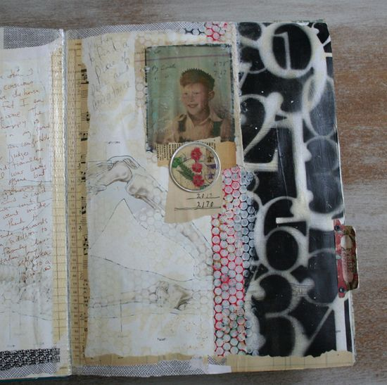 Freckle journal