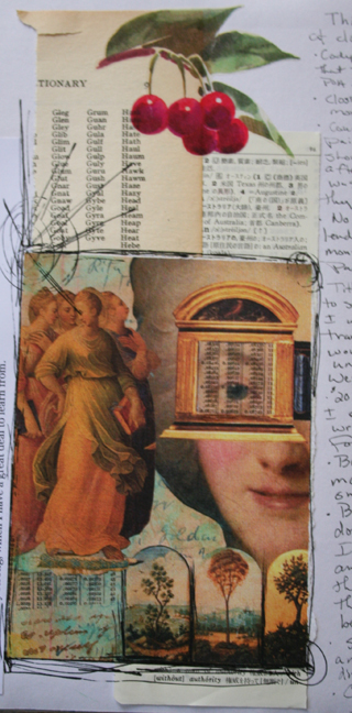 Secrets journal page (2)