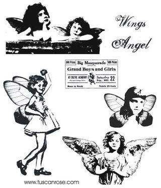1401 angels