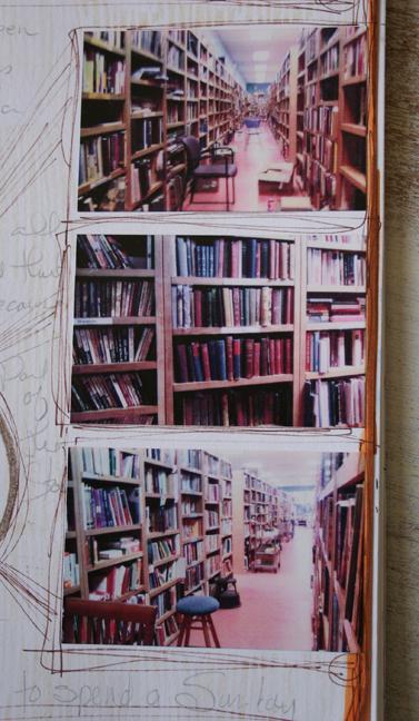 Pogo bookstore