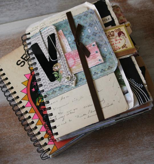 Wire journals