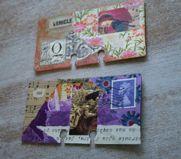 Rolodex card swap