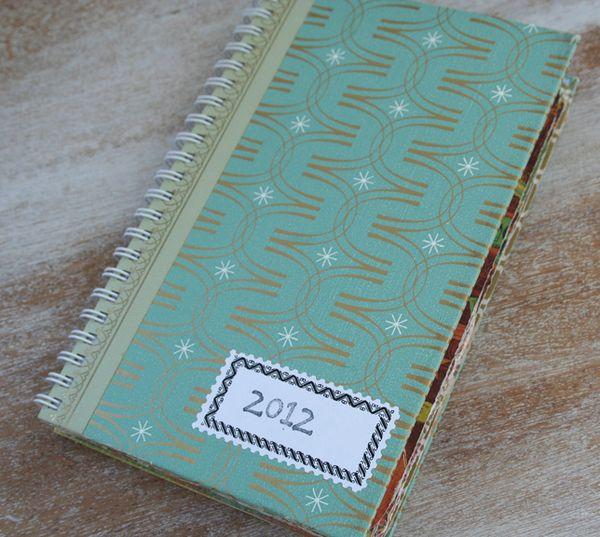 Aqua journal d