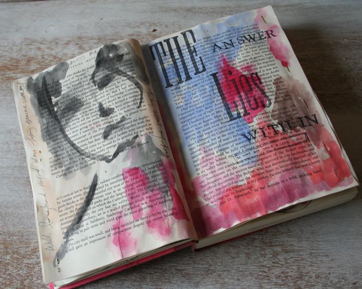 Withdrawal sketchbook 68a