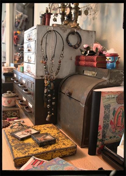 Studio cabinets jewelry little bird