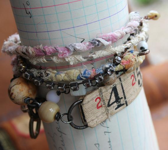 Navigator gypsy bracelet b