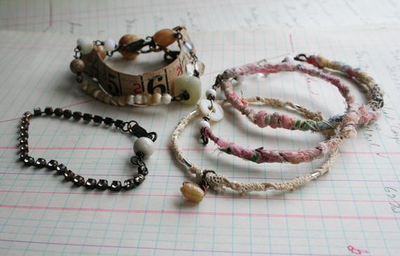 Navigator gypsy bracelet d