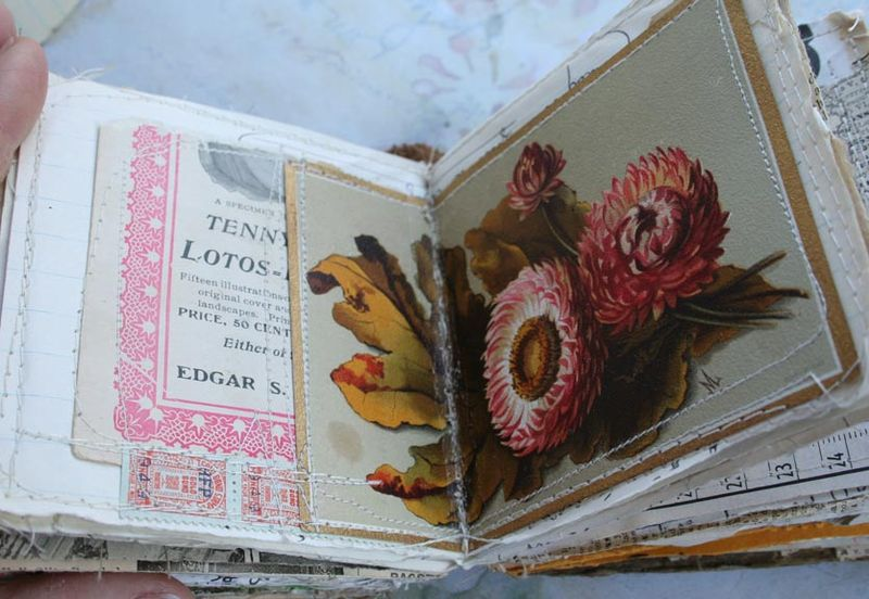 Chunky little rose book (1)