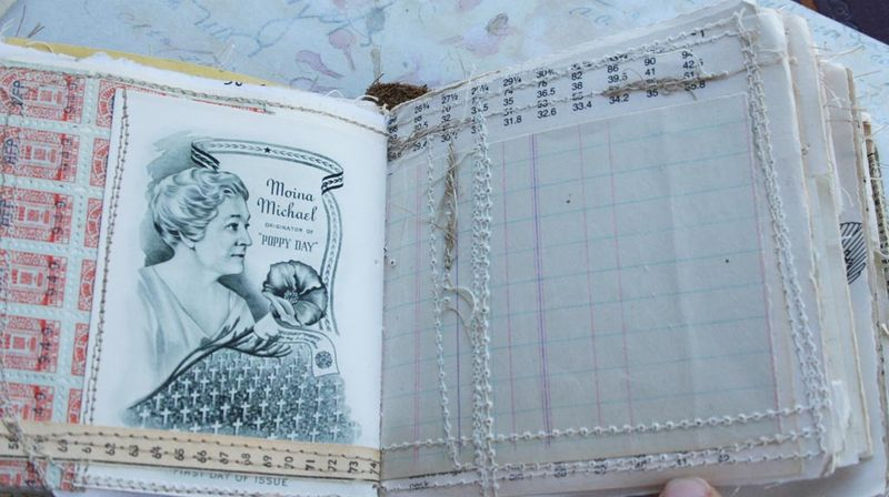 Chunky little rose book (20)