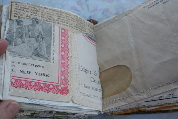 Chunky little rose book (25)