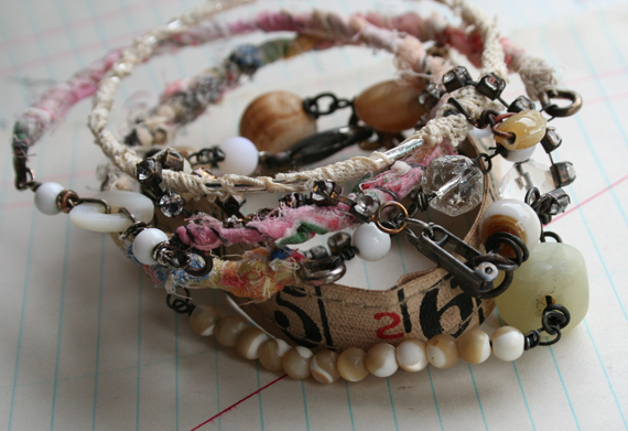 Navigator gypsy bracelet c