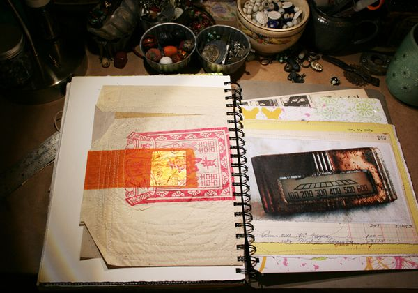 Supreme journal stuff b
