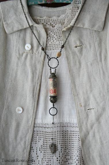 Necklace 793934 urban gypsy jewelry (4)