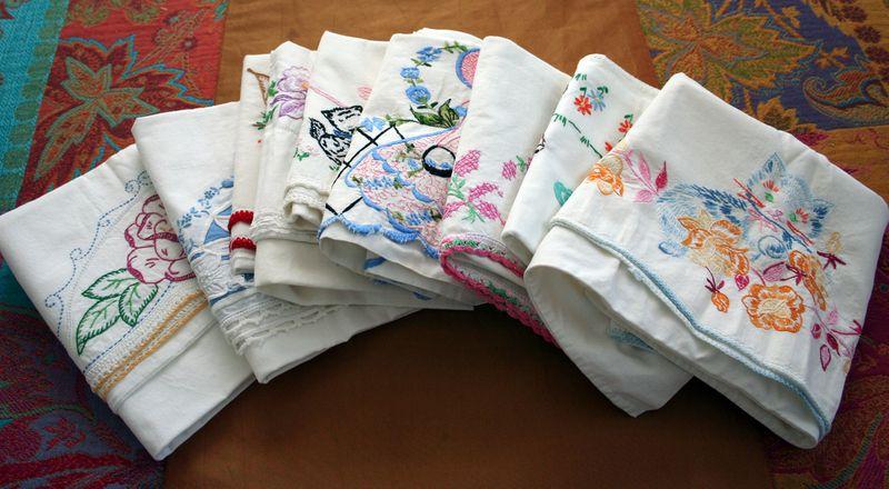 Pillow case d