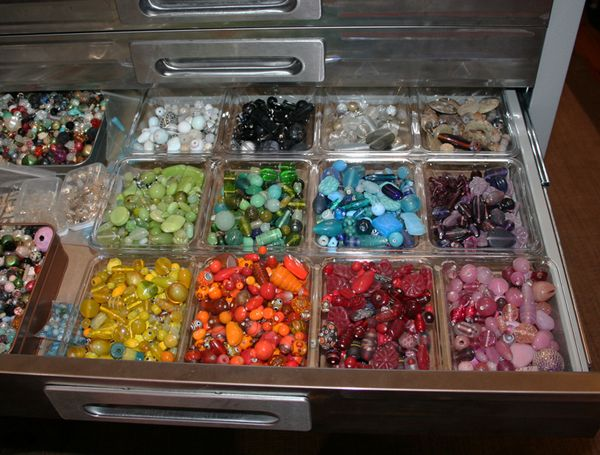 Bead soup studio drawer d