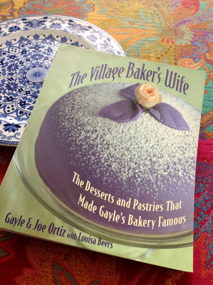 The village bakers wife cookbook