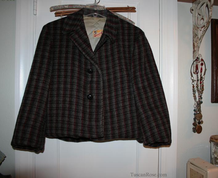 Sport king coat remake d