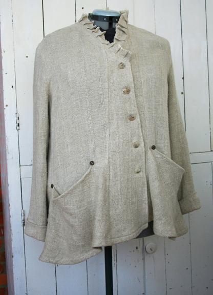 Jacket a