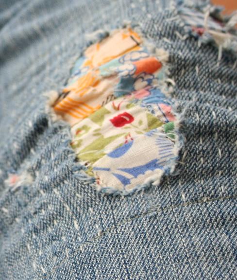 Favorite jeans a