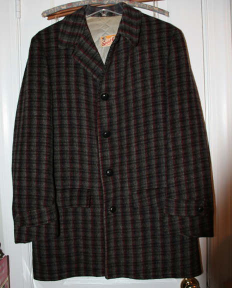 Sport king coat remake a