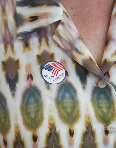 Vote a