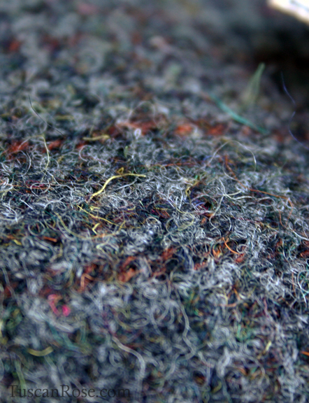 Harris tweed b